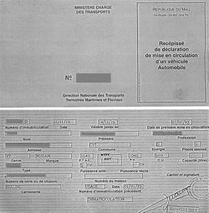 Carte Grise Au Deux Noms : eregulations mali ~ Medecine-chirurgie-esthetiques.com Avis de Voitures
