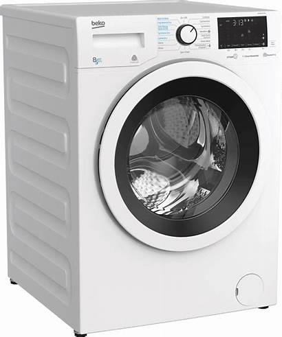 Washer Freestanding Dryer Kg Rpm 1400 Beko