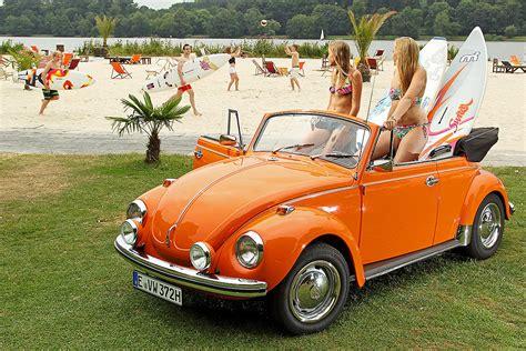 vw käfer cabrio kaufen problemlose cabrios oben ohne ab 4000 bilder autobild de