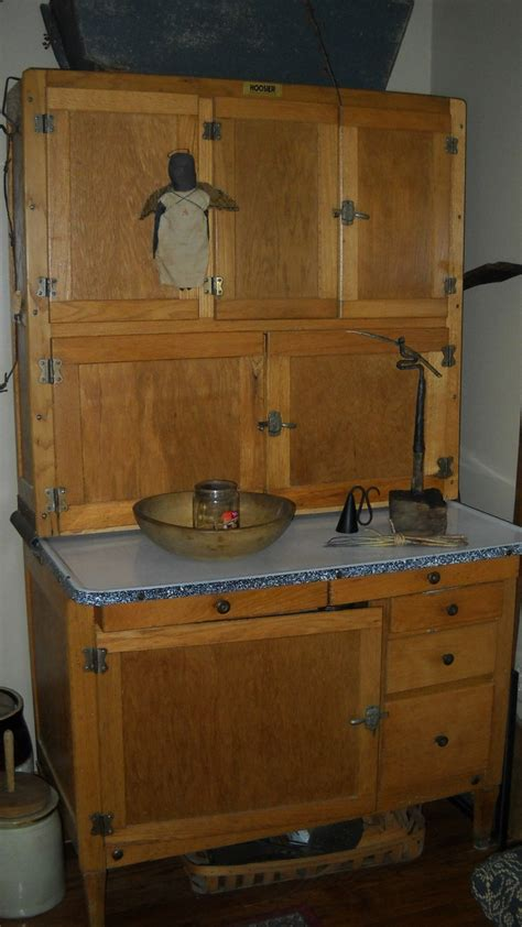 What Is My Hoosier Cabinet Worth by 1000 Images About Sellers Hoosier Cabinets On