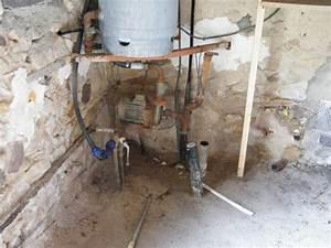 Pompe Eau Puit : pompe pour puit d 39 eau ~ Edinachiropracticcenter.com Idées de Décoration