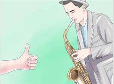 Altsaxophon spielen – wikiHow