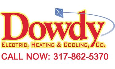 dowdy electric heating cooling  dowdy electric
