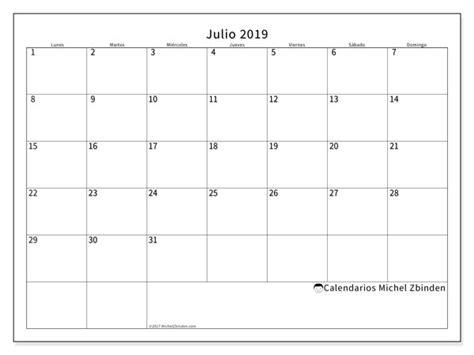 calendarios julio ld michel zbinden es