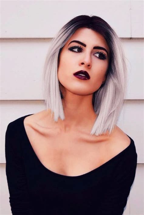 hair color try on 10 bold hair colors to try in 2018 buzz 2018