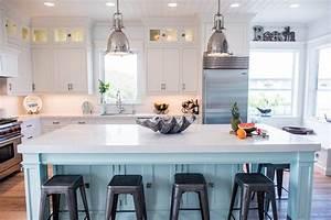 Fabulous Room Friday Coastal Kitchen Veronica Bradley