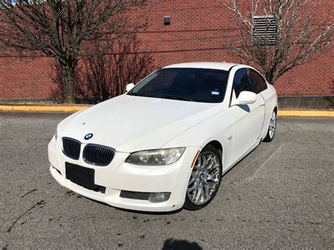 bmw  series  dr coupe sulev  duluth ga