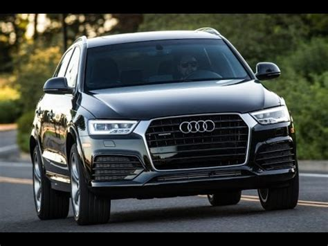 audi q3 neues modell 2017 audi q3 2017 car review