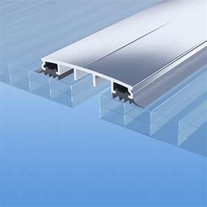 Doppelstegplatten 16 Mm Preisvergleich : verbinder f r 16 mm platten mit schrauben dichtungen und untergummi ~ Yasmunasinghe.com Haus und Dekorationen