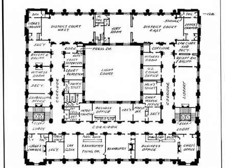 Kitchen Plan Ideas - rayburn house office building foyer trgn c9b791bf2521