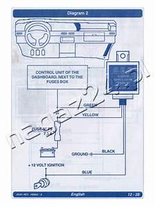 Aeb 391 P Petrol Level Emulator For Mercedes Ml  Renault