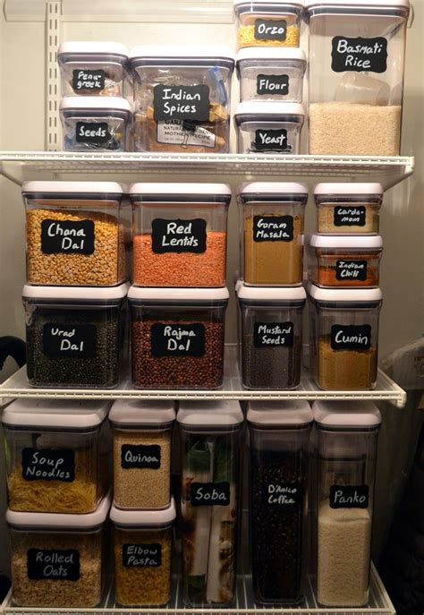 kitchen storage container 25 best ideas about pantry storage containers on 3139