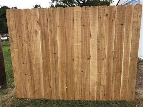 Dennisville Fence