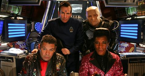 Red Dwarf Season XI confirmed