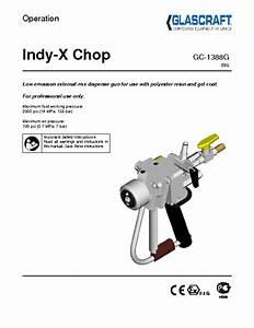Glascraft Gc-1388g Manuals