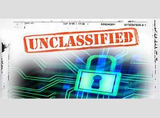Protecting Controlled Unclassified Information CUI in