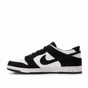 Nike SB Zoom Dunk Low Pro (Black / Barely Green) 854866-003