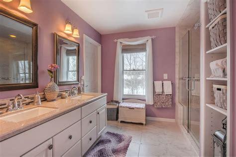 Lavender Bathroom Ideas by Ten Chic Lavender Bathroom Ideas You Can Apply Decohoms