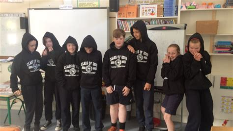 class hoodies gneeveguilla national school