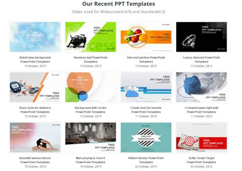 great professional powerpoint templates  great resources