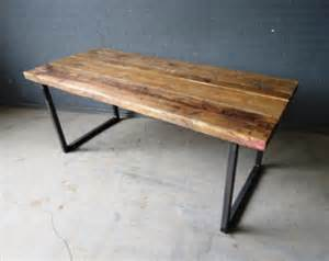 Garden Bench Cushions Made To Measure by Reclaimed Industrial Chic 6 8 Seater Solid Wood And Metal