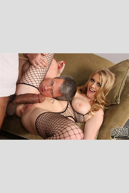 Porn Life | Brotha Lovers Allie James Interracial