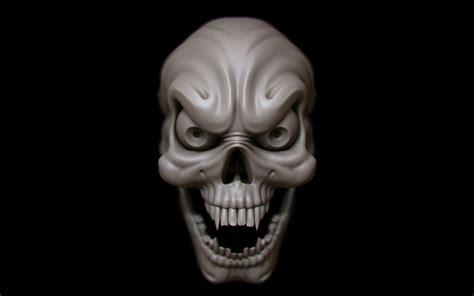 horror skull wallpapers  images