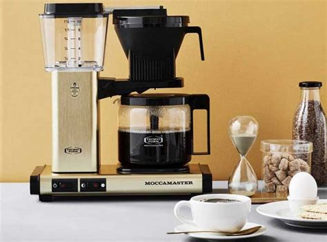 While many java lovers are searching for the very best tasting mug and also some are switching over to espresso and also chilly brew, others simply want that morning fix fast. Technivorm Moccamaster Reviews, KBG Models Coffee Brewer. - Best Products House