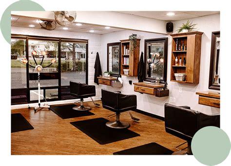 razors edge salon  redding ca