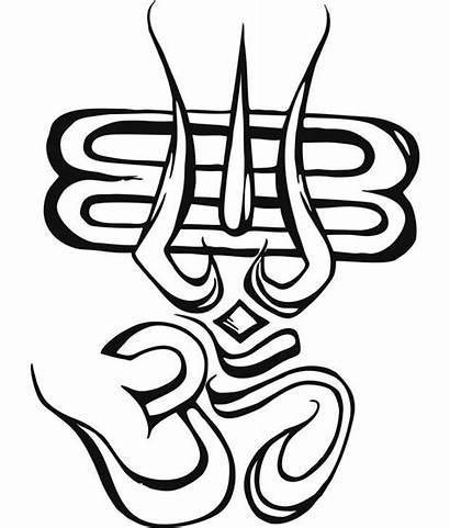Om Shiva Sticker Wall Mesleep Stickers Sorry