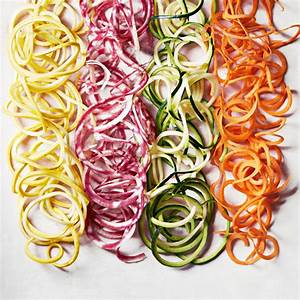 Use Your Voodles: 4 Recipes That Elevate Spiralized