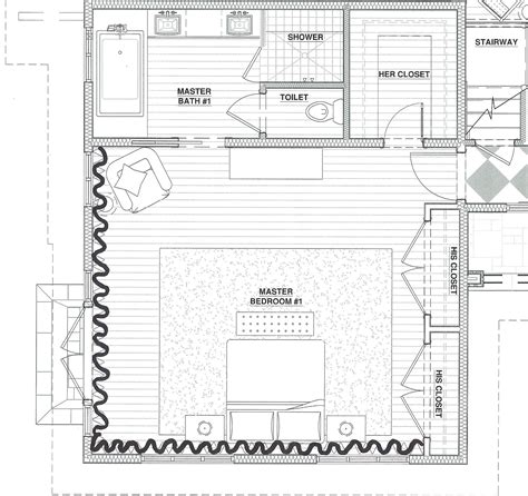 Master Bathroom Design Plans by Master Bedroom Floor Plans Picture Gallery Of The Master