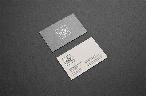 design business card inspiration cardfaves