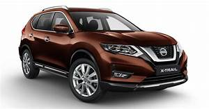 Nissan X Trail 2019 : nissan x trail facelift open for booking four variants new 2 0l hybrid priced from rm140k to ~ Melissatoandfro.com Idées de Décoration