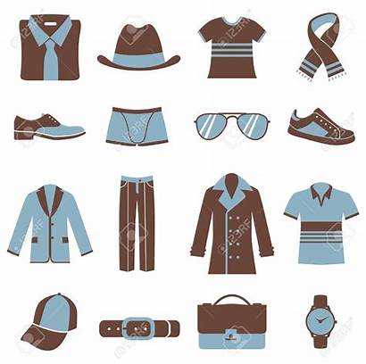 Clipart Clothing Mens Clip Clipground Cliparts