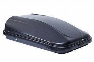Coffre De Toit Voiture : coffre de toit jupre320 noir la voiture valise bagages ~ Melissatoandfro.com Idées de Décoration