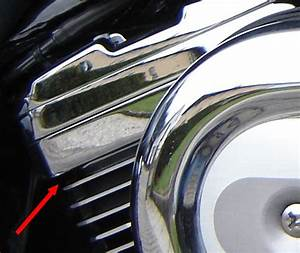 U00d6lverlust Hinterer Zylinder  S  1