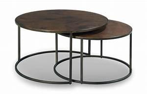 Sanford Bunching Coffee Tables HOM Furniture