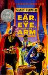 ear  eye   arm  nancy farmer reviews discussion bookclubs lists