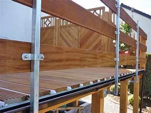 Wpc Dielen Auf Balkon Verlegen : balkon dielen holz verlegen ~ Markanthonyermac.com Haus und Dekorationen