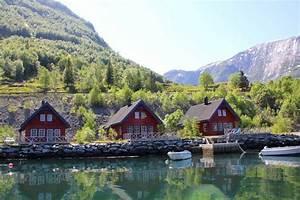 Norwegen Ferienhaus Fjord : norwegen ferienhaus am fjord norway fjordhytter ~ Orissabook.com Haus und Dekorationen