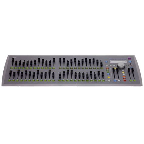 Etc Lighting Console by Etc Smartfade 2496 Lighting Console