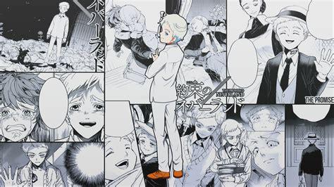 wallpaper anime yakusoku  neverland wallpaper hd