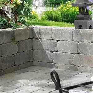 Kann Vermont Bruchsteinmauer : produkte mauer b schungssyteme kann baustoffwerke ~ Lizthompson.info Haus und Dekorationen