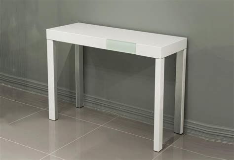 small white entry table small foyer table timbrny