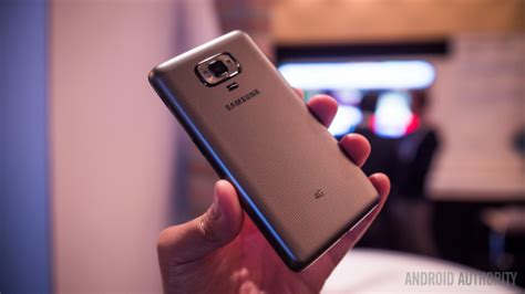 impressions using tizen on the samsung z4 android authority