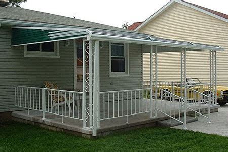 aluminum awnings for decks golfreviewsource your source for all golf reviews