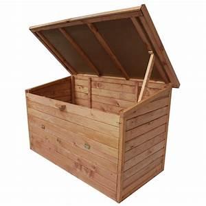 Sitzkissen Box Garten : gartenbox 128x77x72cm auflagenbox holz truhe gartentruhe holzkiste holztruhe neu ebay ~ Whattoseeinmadrid.com Haus und Dekorationen