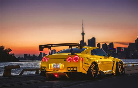 Suzuki Nex Ii 4k Wallpapers by Wallpaper Sunset Tuning The Evening Canada Nissan Gt