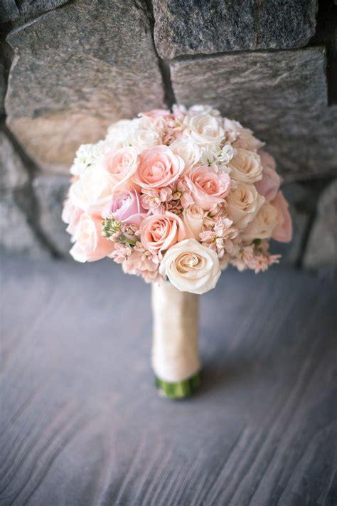 Such A Beautiful Spring Wedding Bouquet Strawberry Farms